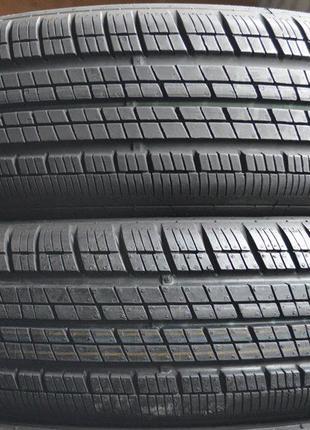 165/70 R14  Dunlop SP 10A Летние шины б/у Склад