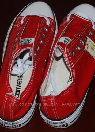Converse, классические кеды конверс низкие и высокие