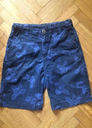 Летние,джинсовые шорты,бриджи, от бренда pepperts.акция!!!1+1+...