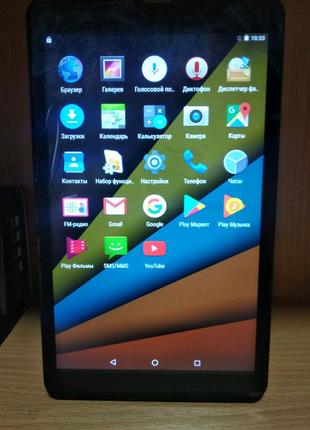 Sigma TAB A81 2/16 GB 3G