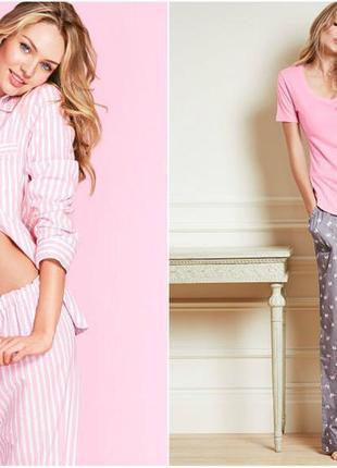 Пижама хлопок от бренда  lingerie
