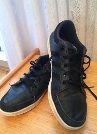 Мокасины,кеды,кроссовки от adidas