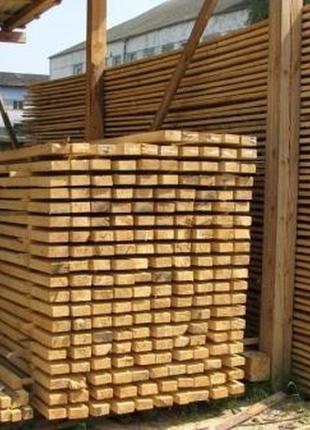 Пиломатериалы, строительный лес