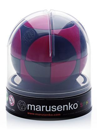 Головоломка Marusenko Sphere Back & Red Level 1