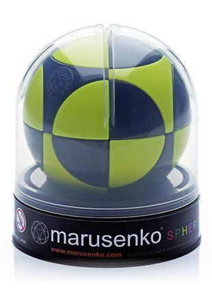 Головоломка Marusenko Sphere Black & Yellow Level 1
