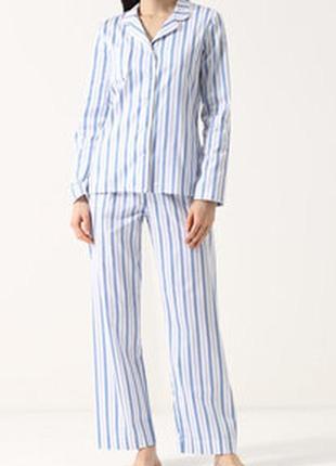 Пижама с брюками,хлопок, от esmara