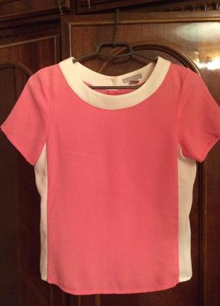 Кофточка,блузка от h&m