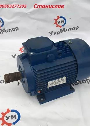 Электродвигатель АИР,АМ 4 кВт 3000,1500,1000,700 об/мин.