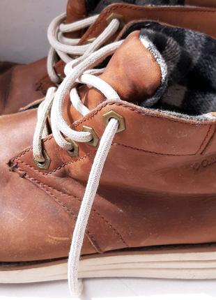 Продам ботинки Colambia
