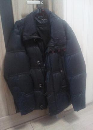Куртка мужская зимняя, теплая