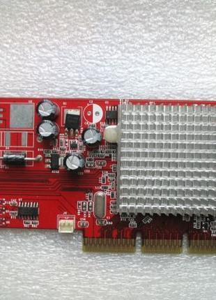 Відеокарта ATI Radeon 9200 SE 64 mb AGP
