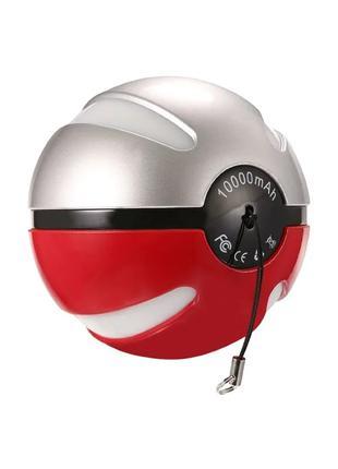 PowerBank (Покешар, Pokeball) внешний акумулятор10000 mah