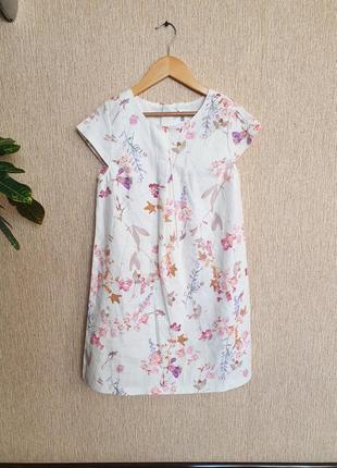 Нежное, красивое платье для девочки next, новое 9-11 лет