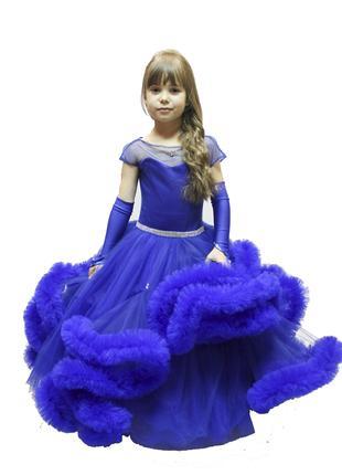 Прокат платья для девочки