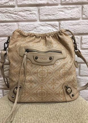 Отличная сумка мешок vagg