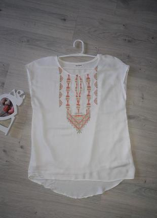 Женская вышиванка, рубашка вышиванка