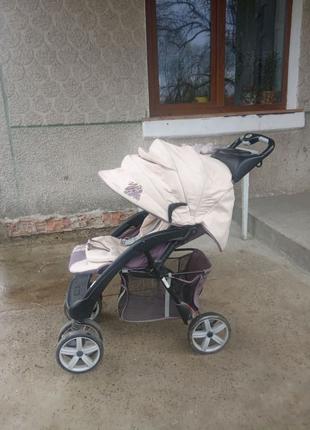 Дитяча коляска Gobby