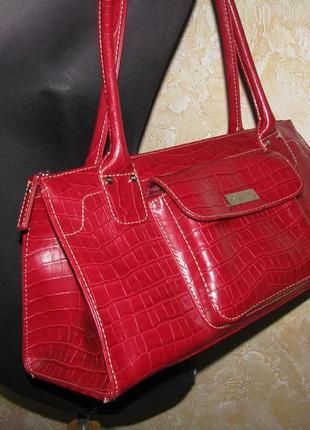 Стильная деловая сумка betty barclay