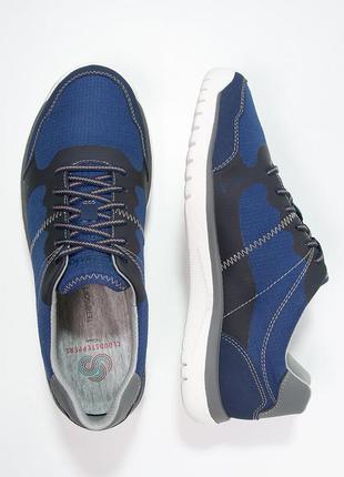 Clarks. (ст 29,5см). Кроссовки, кеды, мокасины, туфли. Оригинал.