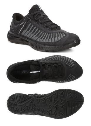 Ecco. размер 37 и 40. женские кроссовки, спортиыне туфли. ориг...