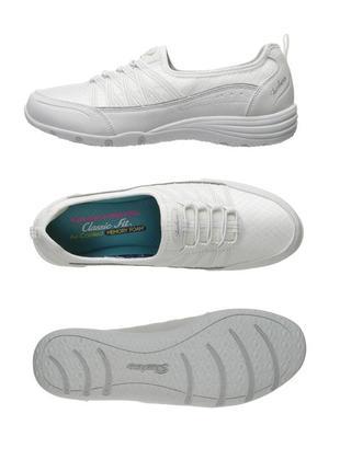 Skechers (26 и 26,5см). Кроссовки, мокасины, спотивные туфли.