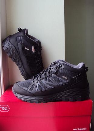 New balance 14501. р 40,5●41. водонепроницаемые ботинки-кроссо...