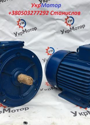 Электродвигатель АИР,АМ 7.5 кВт 3000,1500,1000,700 об/мин.