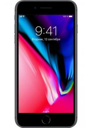 Смартфон Apple iPhone 8 64GB Space Gray