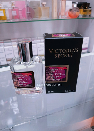 Victoria's Secret Bombshell Wild Flower !