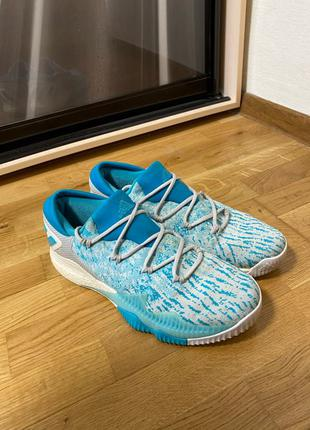 Adidas crazylight boost 47 размер