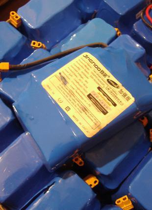 Аккумулятор на Гироскутер Гироборд 36v 4.4Ah Li-Ion 10s2p 18650