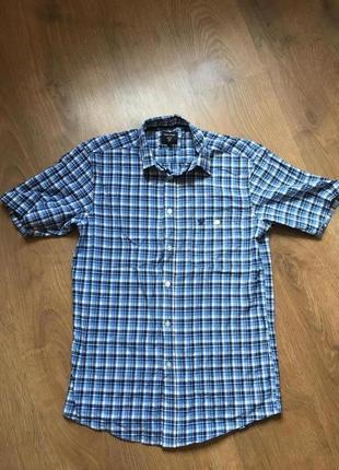 Крутая рубашка james pringle