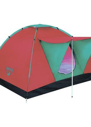 Трехместная палатка Bestway Range 68012, палатки