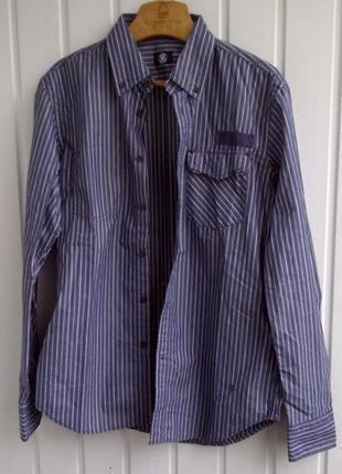 Рубашка strellson swiss cross