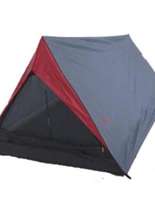 Палатка двухместная Time Eco Minilite-2, палатки