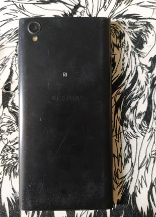 Sony xperia g3312