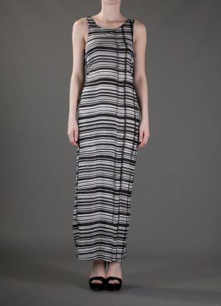 Acne studio крутое сарафан длинное платье в пол oska ann demeu...