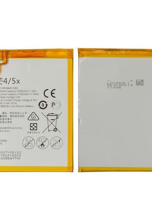Аккумулятор Huawei HB396481EBC Honor 5X / G8 3100 mAh