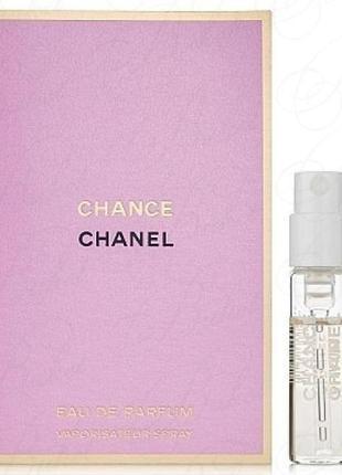 Chanel chance eau tendre eau de parfum - парфюмированная вода ...