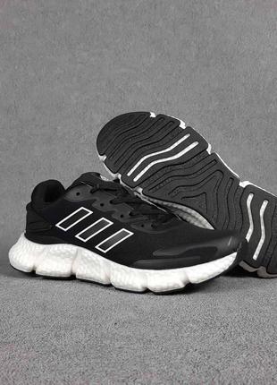 Кроссовки мужские adidas черные / кросівки чоловічі адидас аді...