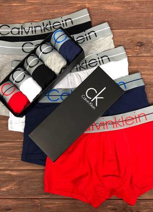 Набор мужского белья  Calvin Klein