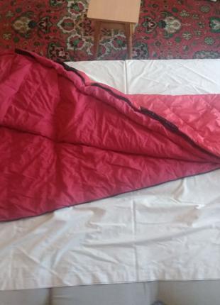 Спальный мешок зимний/спальник