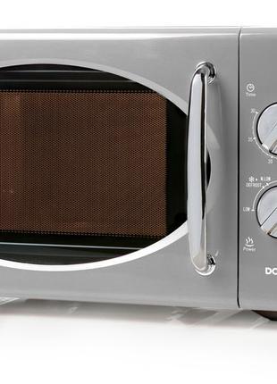 Мікрохвильова піч retro - DOMO DO3025