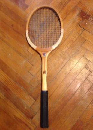 Ракетка теннисная большой теннис