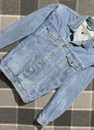 Мужская куртка джинсовка george