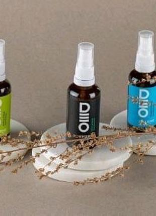 Натуральный дезодорант эффективно убирающий пот