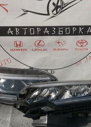 Фара оптика Honda CR-V 4 рестайл/дорестайл Хонда СРВ 4 БУ