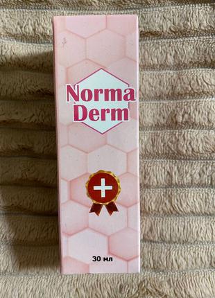 Противогрибковый гель Norma Derm