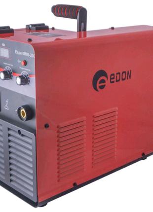 Сварочный полуавтомат  Edon ExperMig-2000