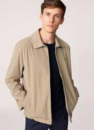 Демисезонная куртка ветровка новая сток